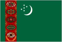 Turkménsko